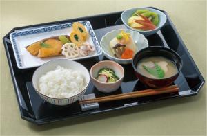 リヒートクッカ_和食