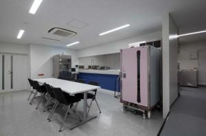 東京支店_テストキッチン1