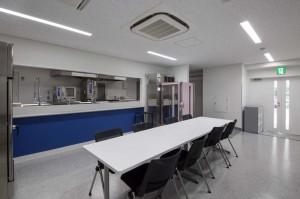 東京支店_テストキッチン2